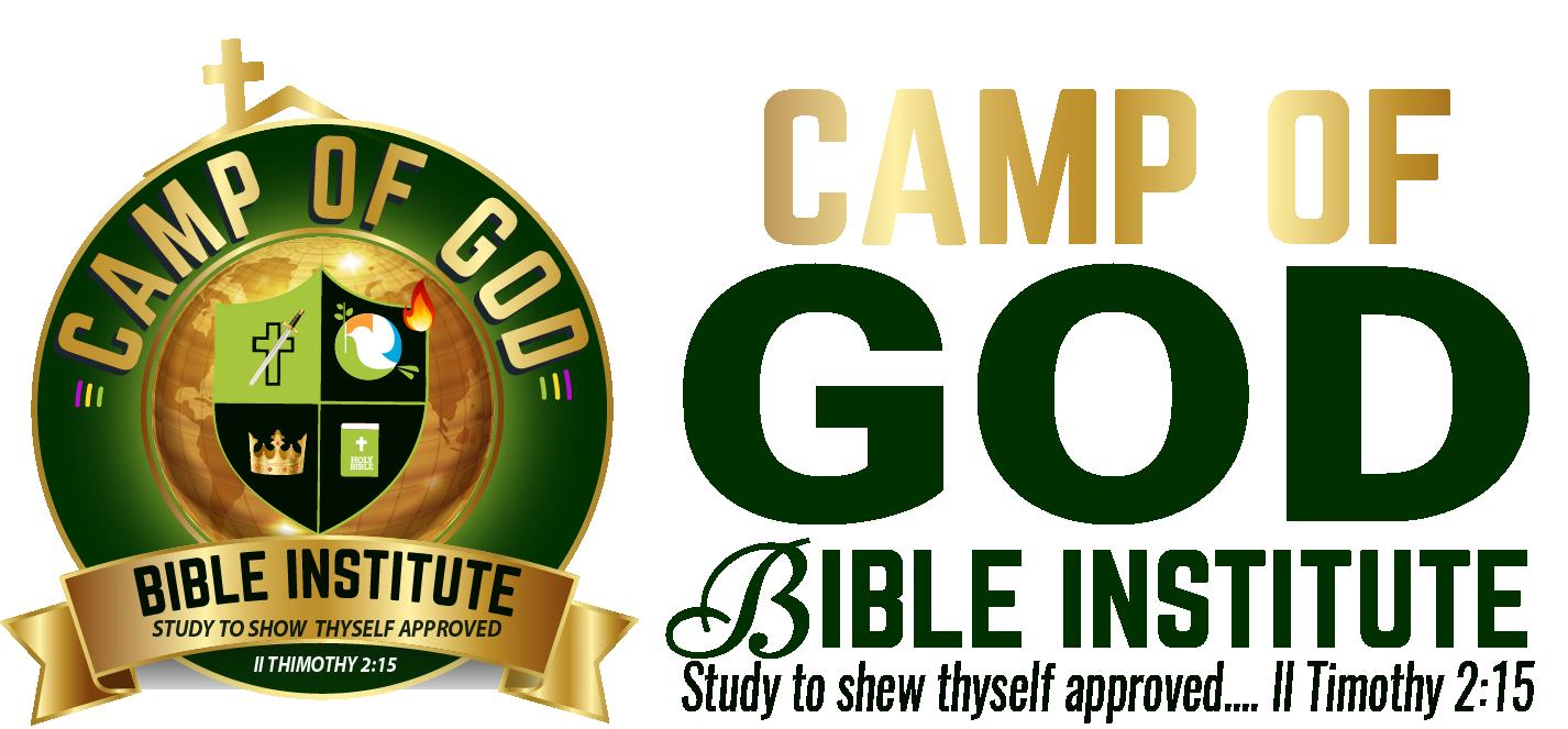 Camp of God Bible Institute