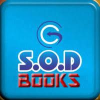 Sodbooks